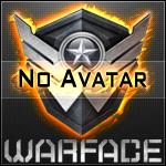 Аватар не выбран