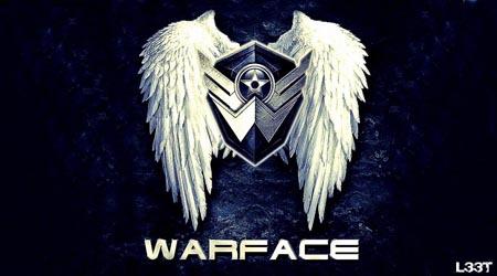 Warface эмблема